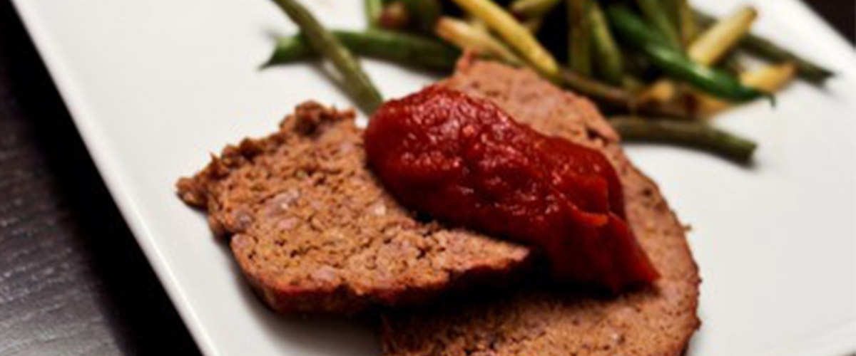 Kath Younger's Pumpkin Meatloaf