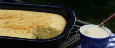 Maple Leaf Farms Cornbread