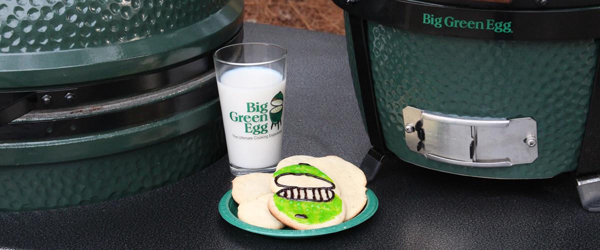 EGGcellent Sugar Cookies