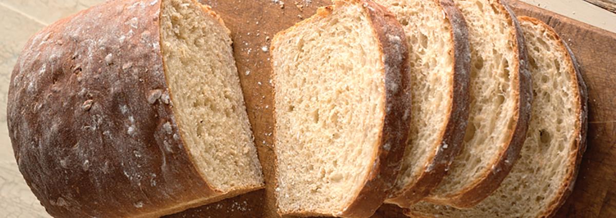 King Arthur Flour's Oatmeal Bread