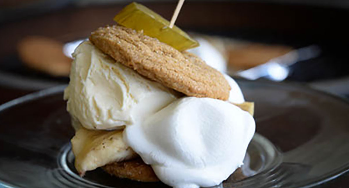 Wickles Pickles Peanut Butter Dessert