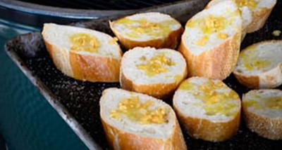 Wickles Pickles' Toast