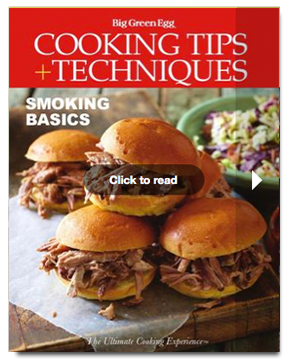Cooking Tips and Techniques: Smoking Basics