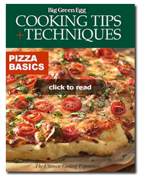 Cooking Tips and Techniques: Pizza Basics