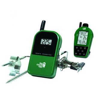 Dual Probe Wireless Thermometer