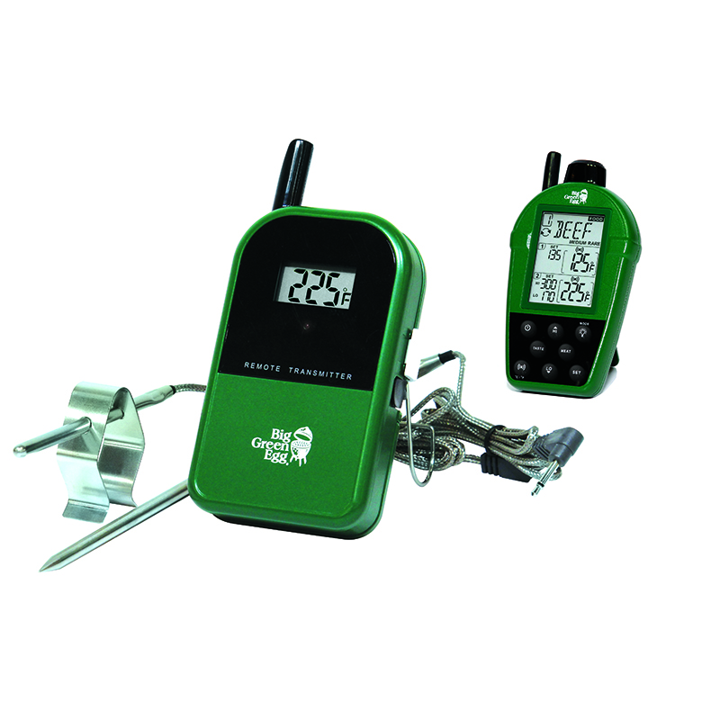 Dual Probe Wireless Thermometer