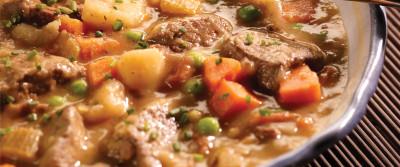 Newfoundland Moose Stew