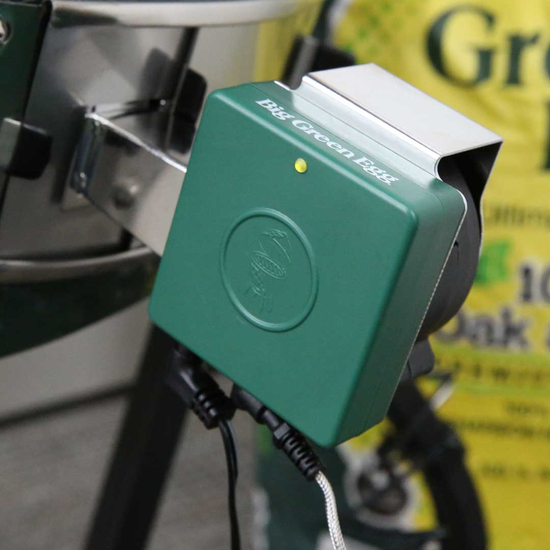 EGG Genius Temperature Controller | Big Green Egg