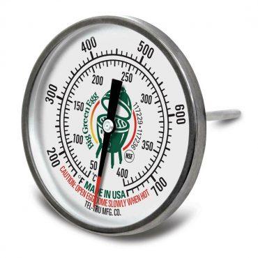 BGE 2 inch Dial Temperature Gauge