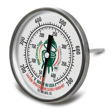 BGE 3 inch Dial Temperature Gauge