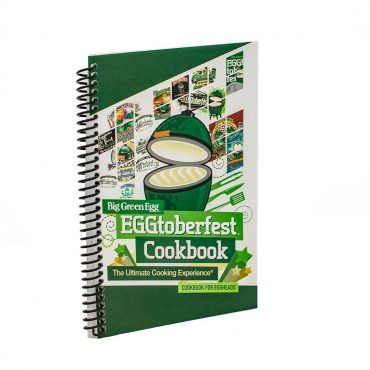 Eggtoberfest Cookbook
