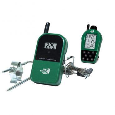 Dual-Probe Wireless Thermometer