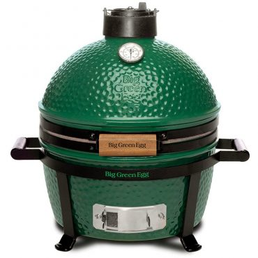 Carrier for a XL Big Green EGG