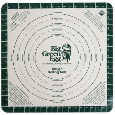 Big Green EGG Dough Rolling Mat