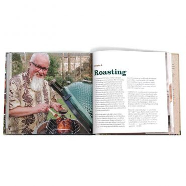 Ray Lampe's Big Green Egg Cookbook, Chapter 6 Roasting