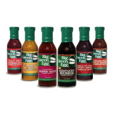 Big Green Egg Sauce