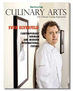 Culinary Arts Magazine