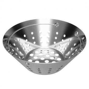 Stainless Steel Fire Bowls for Medium EGG