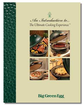 An introduction to the ultimate cooking experience