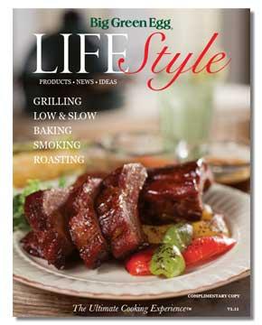 Lifestyle Magazine Cover v1.11