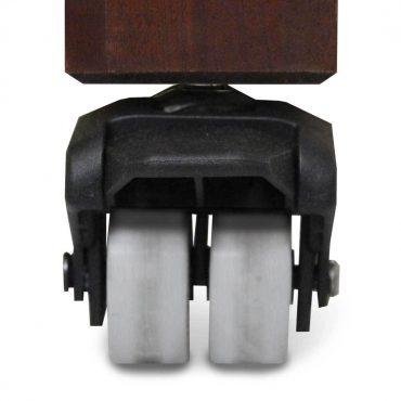 2 in Locking Caster Kit