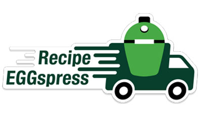 Big Green Egg Recipe EGGspress Cooking Video