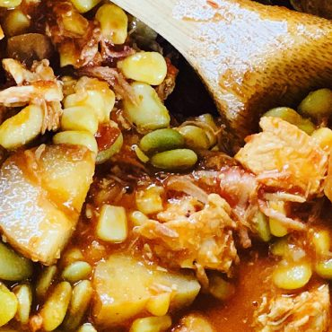 Bruswick Stew