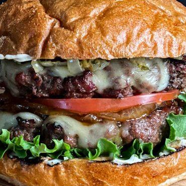 Colorado Burger