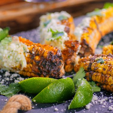 Mexican Street Corn Ribs