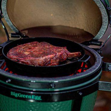 Snake River Farms Steakhouse-Style Cowboy Steaks