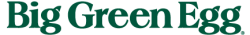 Big Green Egg Horizontal Logo